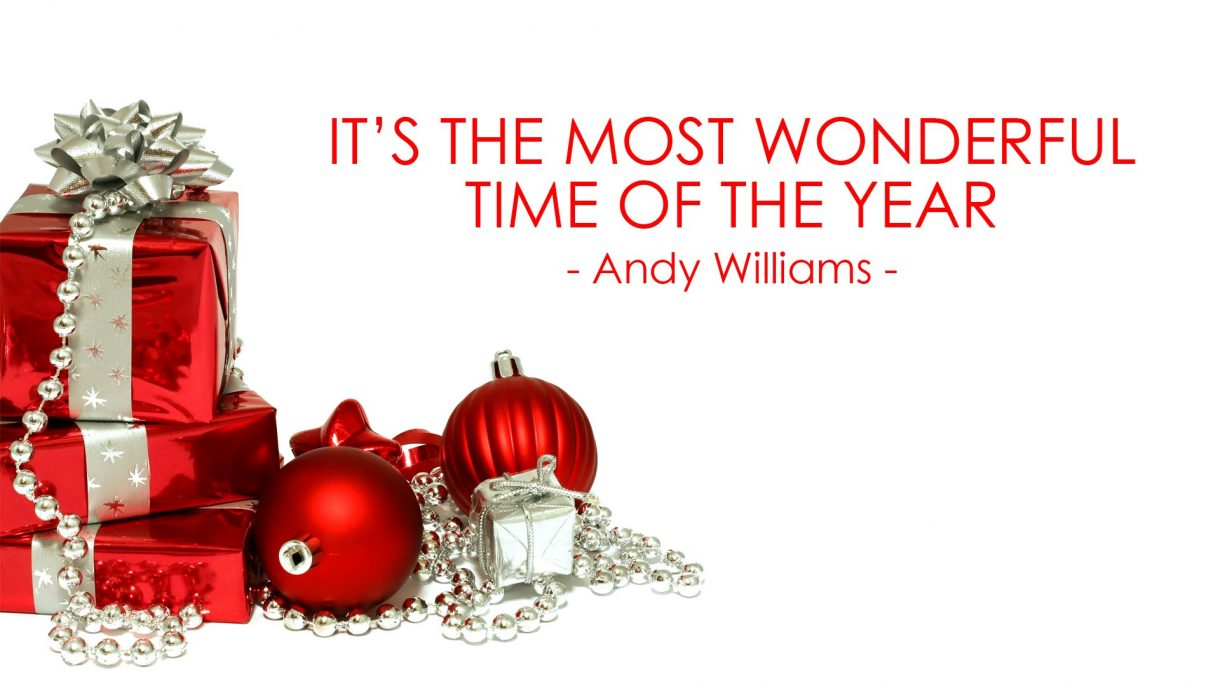 Image Result For It S The Most Wonderful Time Of The Year Andy Williams
