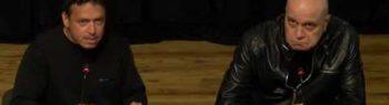 KONSTANTIN ft DESI SLAVA  AZ BYAH TUK  Константин ft Деси Слава  Аз бях тук 2017